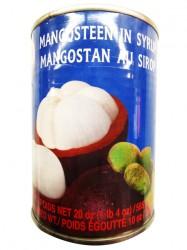 MANGOSTAN AU SIROP