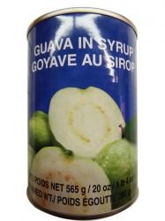 GOYAVE AU SIROP