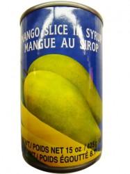 MANGUE AU SIROP