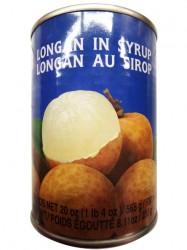 LONGAN AU SIROP