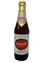 BIERE SAIGON 330ML