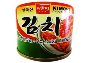 CHOU CHINOIS PIMENTE