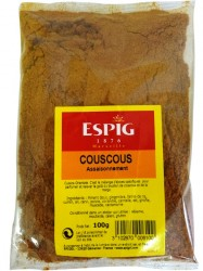 EPICE COUSCOUS