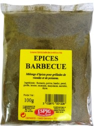 EPICES BARBECUE