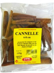 CANNELLE 6-8CM