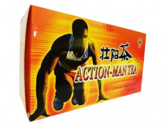 THE ACTION-MAN