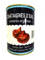 CHATAIGNES D'EAU