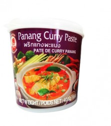 PATE DE CURRY PANANG
