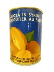 SABOUTIER AU SIROP