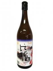 ALCOOL DE RIZ CHINOIS 14°
